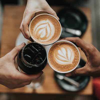 best coffee shop newcastle